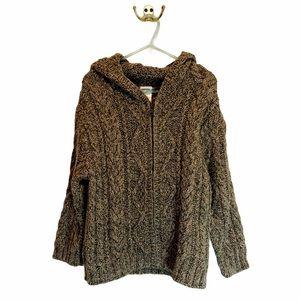 Gymboree Toddler Zippered Sweater